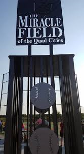 Miracle Field of the Quad Cities